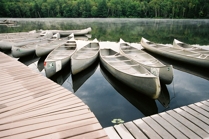 A12 Canoes