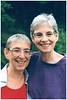 1996 Allie and Carol (Pepper)