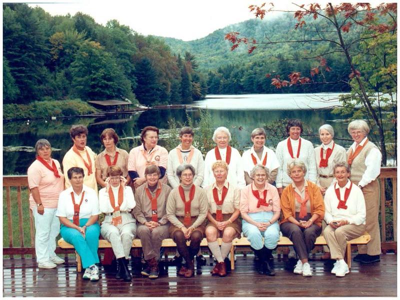 1993 Reunion B