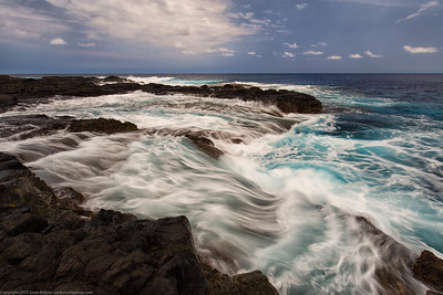 Ka Lae, Southern-most point in the USA