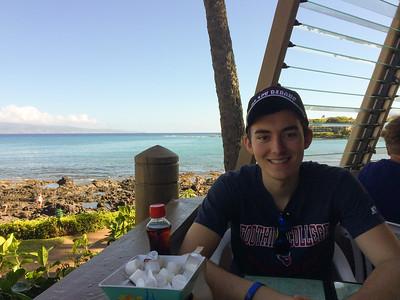 Hawaii Holiday 2015 Day 1