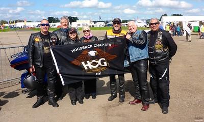 Headcorn ride, 12 Sep 2015