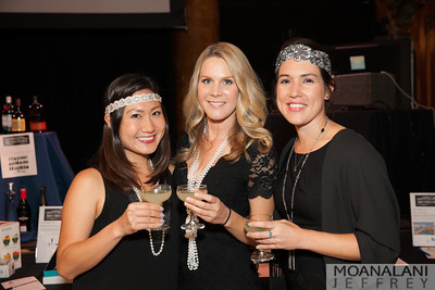 High Stakes for Habitat Gala