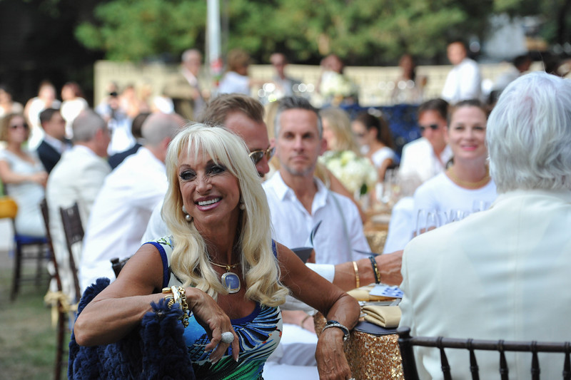Annual Festival Gala at Meadowood Napa Valley