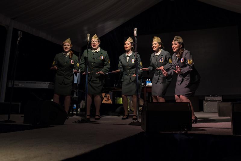 Annual Festival Gala at Meadowood Napa ValleyAnnual Festival Gala at Meadowood Napa Valley