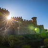 Moscow Nights at Castello di Amorosa