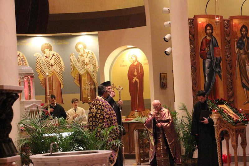 3nd Bridegroom Service