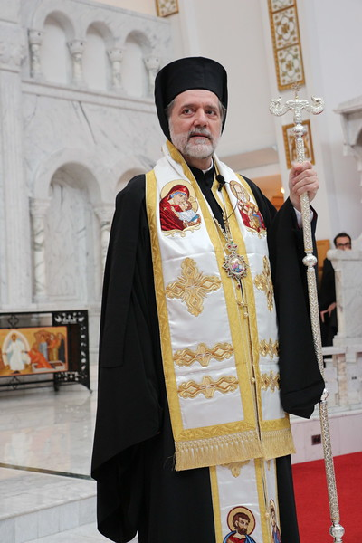 Holy Unction