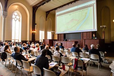 Penn Alumni Board Meeting