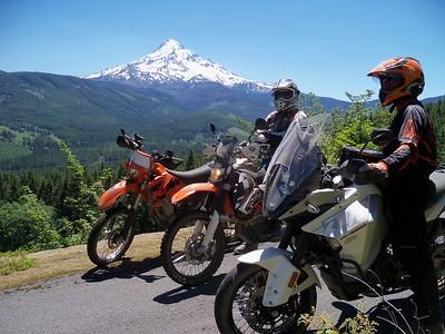 Hood River Rides