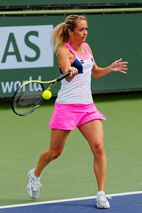 04. Klara Koukalova - Indian Wells 2015_04