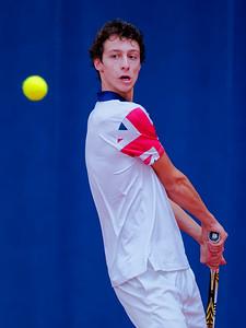 01.11. Francesco Forti -  Intime HEAD Junior Open finals 2015_01.11
