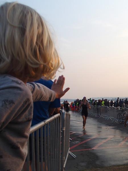 Irongirl Triathlon