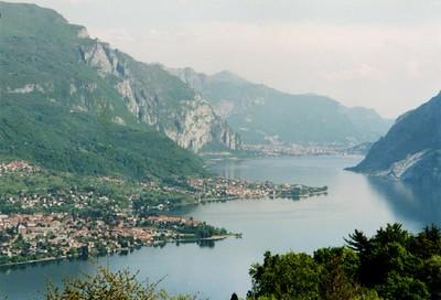 Italian Lakes - 2015