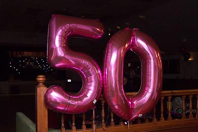 Jane 50th