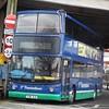 Thamesdown Trident ALX400 V316GLB 362 at Swindon bus station.