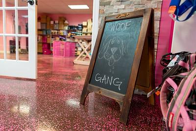 Woofgang Bakery & Grooming 01.25.15
