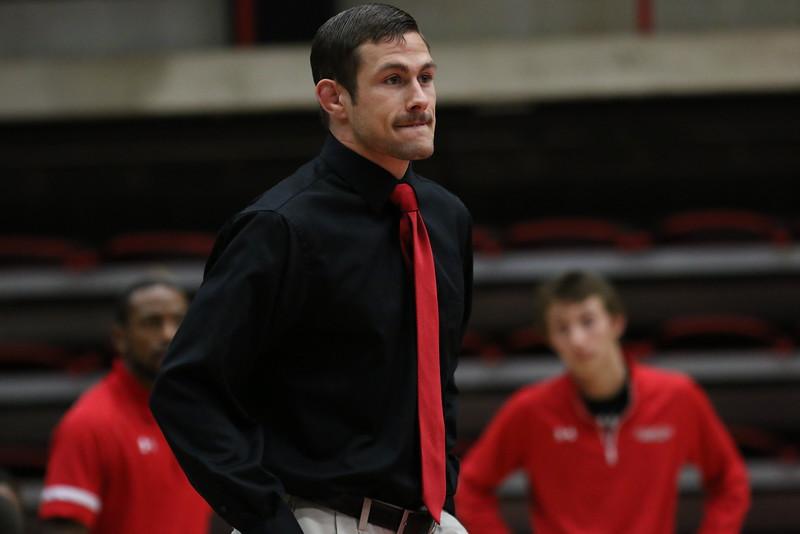 Gardner-Webb falls to Chattanooga 26-12