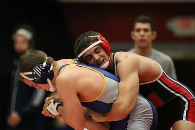 Tyler Marinelli falls 10-8
