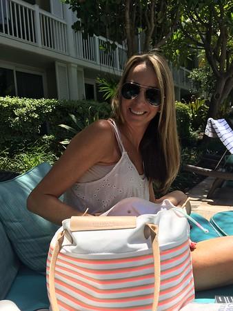 Jen Key West Trip 6/15