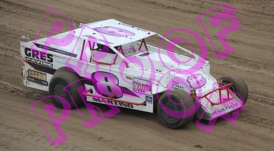 Jim Brown Racing Photos