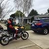 Loaner Bike