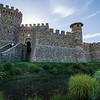 Opening Night Concert at Castello di Amorosa