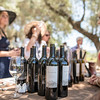 Taste of Napa at 500 First Street, Presented by Union Bank