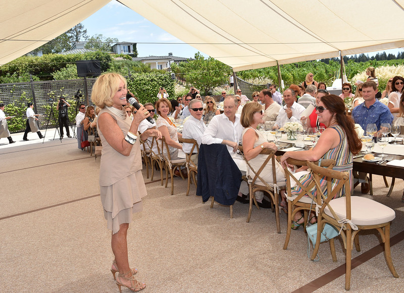 Brunello Cucinelli Luncheon Hosted by HALL Wines and Neiman Marcus