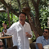 Blackbird Vineyards 10th Anniversary Luncheon at Ma(i)sonry