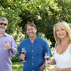 Vintner's Luncheon at Martin Estate