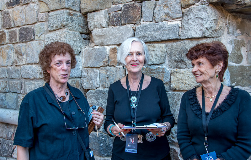 Jazz at the Castello: Herb Alpert and Lani Hall