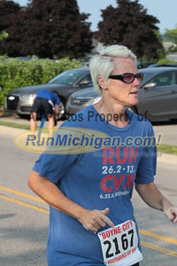 2015 Boyne City Independence Day Run