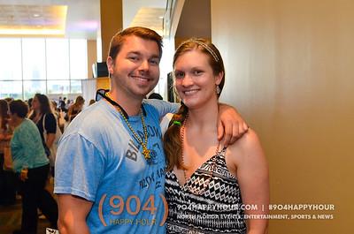 Premier Bridal Expo @ Everbank Field - 6.28.15