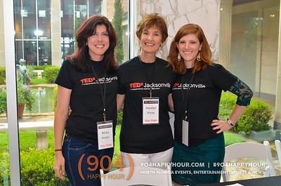 Ted X Jacksonville @ Cummer Museum - 6.23.15