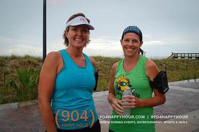 Thursday JRC and Brooks Adventure Run - 6.25.15