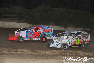 June 26, 2015 - Albany Saratoga  - Sportsman - Bill McGaffin