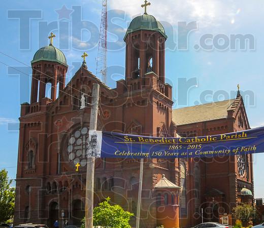 MET 062815 CHURCH ext