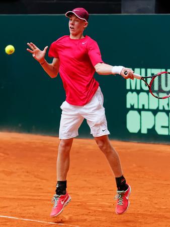 106.02 Denis Shapovalov - Junior Davis and Fed Cup Finals 2015_106.02