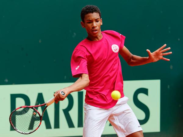 101. Felix Auger Aliassime - Junior Davis and Fed Cup Finals 2015_101