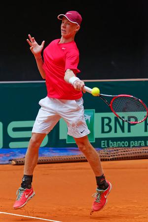 106. Denis Shapovalov - Junior Davis and Fed Cup Finals 2015_106