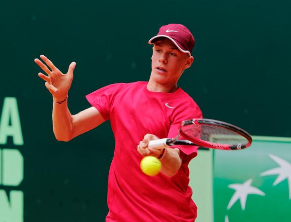 106.01 Denis Shapovalov - Junior Davis and Fed Cup Finals 2015_106.01