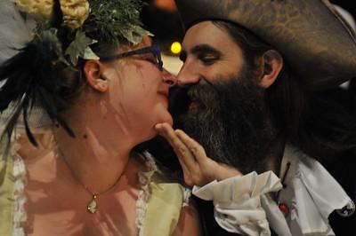 A pirate nose best