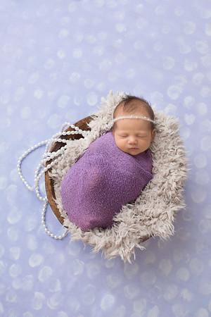 Kenley •Newborn