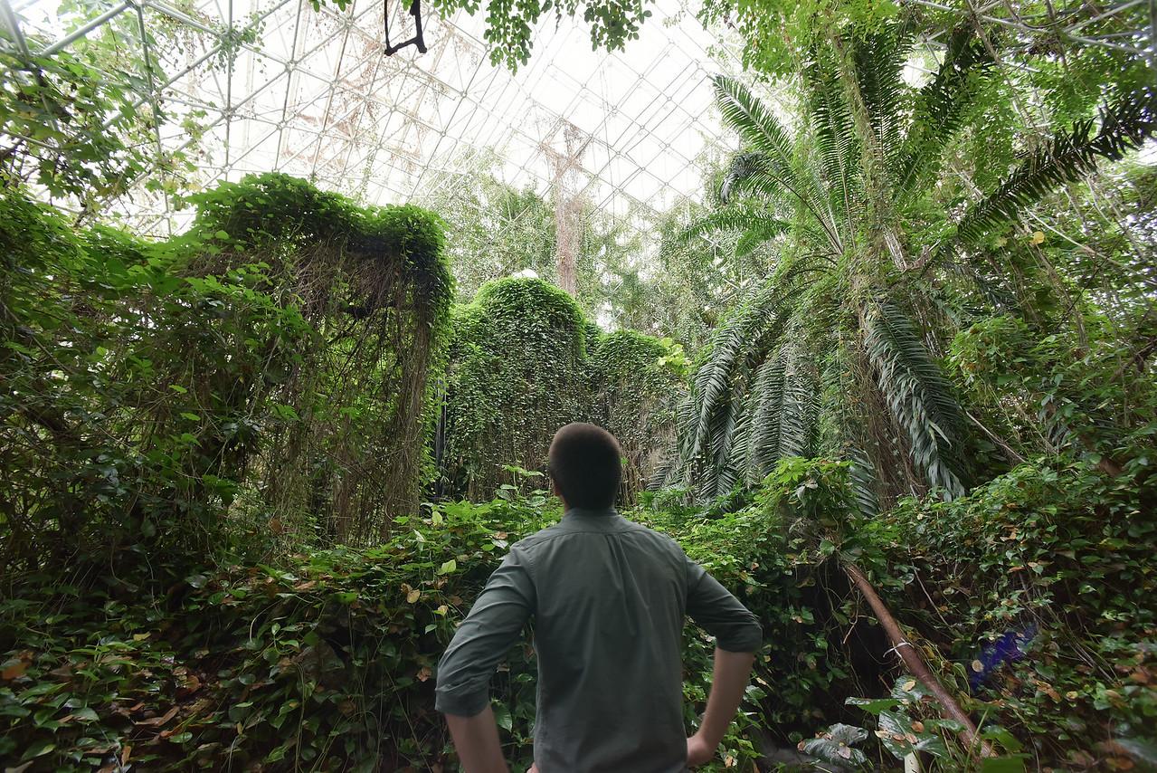 15-04-25 Biosphere 2