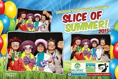 Killarney - Slice of Summer 2015