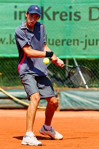 112. Thiago Agustin Tirante - Kreis Düren Junior Tennis Cup 2015_12