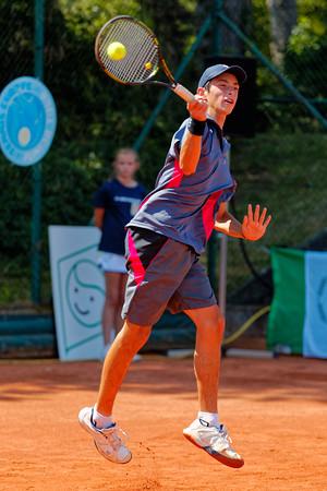 108. Thiago Agustin Tirante - Kreis Düren Junior Tennis Cup 2015_08