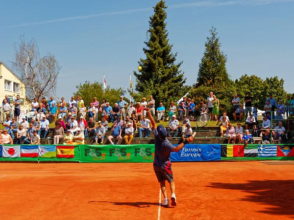 109. Thiago Agustin Tirante - Kreis Düren Junior Tennis Cup 2015_09