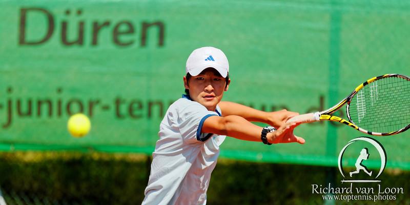 104. Seon Yong Han - Kreis Düren Junior Tennis Cup 2015_04
